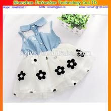 Custom Toddler Girl/Kids Girls Dresses Wholesale