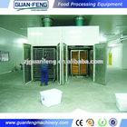 tunnel dryer equipment / mango drying machine