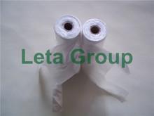 High quality plastic t shirt bags/plastic bags environment
