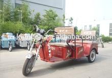 2014 Hot sale 800W three wheel electric bicycle