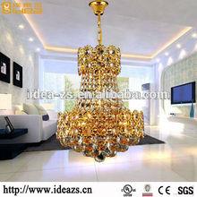 cheap chandelier lamp pendant light remote control