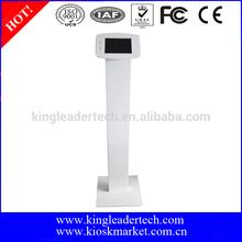 "Rugged security ipad mini stand for 7.9"" mini ipad"