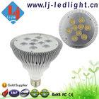 7W / 9W / 15W /18W LED grow lights bulb E27 fitting garden light