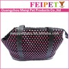 luxury foldable dog carrier shoulder bag wholesale