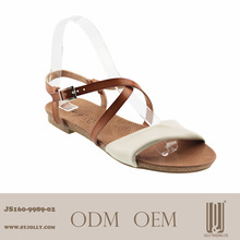Woman New Fashion Sandal High Quality Sandal