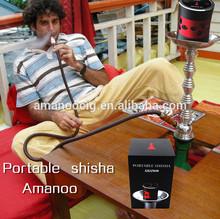 Enjoy the original taste of e shisha,portable e shisha head