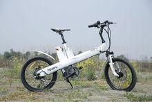 electric quad bike,CE Classic and Hot sale model , Seagull 20 inch sport Electric bike for sale