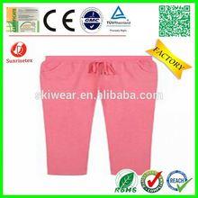 nuevo estilo de moda los pantalones de pintor de fábrica