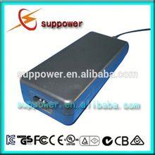 12v switching mode 180w power adapter AC POWER SUPPLY 180W AC/DC DESKTOP ADAPTER