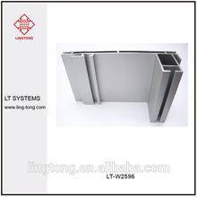 aluminium lighting box frame for advertising LT-W2596
