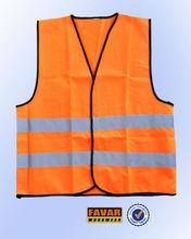 Safety Vest reflective Vest ANSI/ISEA EN471 CLASS 2