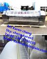 Máquina de algodón cardado/pequeño de lana cardado de la máquina