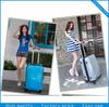 Polo trolley luggage,airport luggage trolley,luggage trolley handle