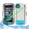 Special Design Waterproof Phone Case for iPhone 5 Used in Deep Underwater