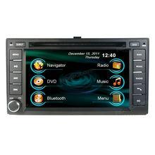 Lcd Touch Screen Car DVD Player Build in GPS Navigation/Bluetooth/IPod/Radio for Kia Sportage/ Soranto/ Cerato