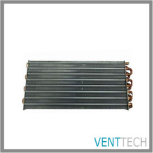 China High quality auto ac tube&fin air cooled micro channel condensers