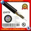 Russia Fiber Optical Cable Factory GYFTY Fiber Optical Hdmi Cable