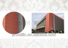 Light weight waterproofing fiber cement siding