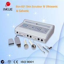 BON-931 facial ultrasonic machine high frequency ultrasonic galvanic facial machine ultrasonic facial blackhead extraction m