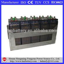 Basso tasso di batteria al nichel cadmio 1.2v 200ah