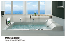china freestanding whirlpool abs bathtub,swim spa