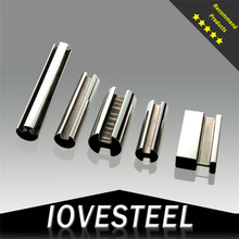 Iovesteel fire hose coupling half round file specification