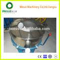 industrial máquina de lavar roupa máquina secadora centrífuga utilizada alimentos