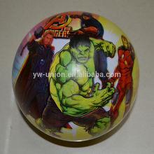 Hight precision plastic ball plastic crystal ball