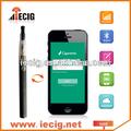 ivod 2014 más nuevo bluetooth wirelss desechables cigarrillos electrónicos