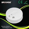 High Sensitive Fire Alarm Stand lone Optical portable Smoke And Heat Detector