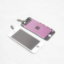 best quality for iphone phone 5s replacement screen with digitizer assembly