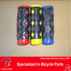 bicycle parts/colour bmx handle bar grips for bike