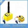 Dyq-135 para coche pequeño gato hidráulico eléctrico( rohs del ce emc certificado)