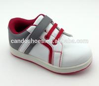 2012 fashion running shoe keychain for children