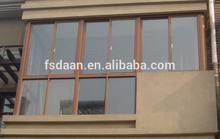 Aluminum Sliding Window Profile for Nigeria Market