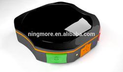 mini GSM/GPRS/GPS SOS Alarm GPRS Pets Cat Dog tracker TK201