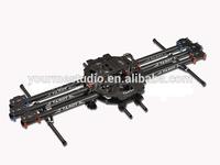 Tarot FY680 3K Carbon Fiber Full Folding Hexacopter 680mm FPV Aircraft Frame 6-Axis UFO Kit TL6801