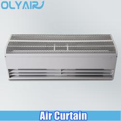 Olyair large wind air curtain