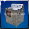 High capacity brush washing equipment for water bottle