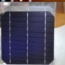 Bluesun cheap price 3BB solar cells mono 156x156