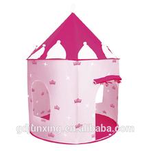 Princess kids tent namiot dla dzieci kid play tent