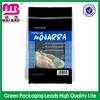 Reach ISO9001 standard food grade material mutton packaging bag