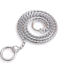 metal dog snake chain dog chains