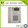 High quality factory price android semi-cordless phone with battery slot