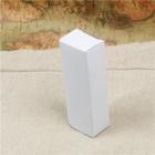 Luxury matt lamination custom paper cake boxes package