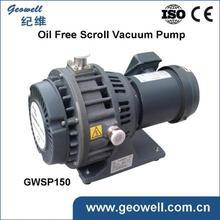 Low price Oil free Scroll Vacuum Pump