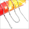 316 stainless steel jewelry 316 stainless steel ball chain for jewelry