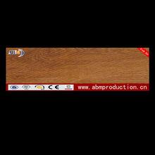 15*60cm WDH5106-65 glazed non slip abrasion resistant wood design floor ceramic tile borders with grade AAA quality