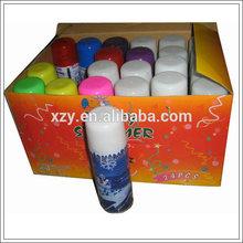wholesale china decoration snow spray