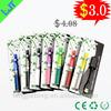 Hot summer Cheapest electronic cigarette EGOCE4 e cigarette Eshisha e hookah EGO CE4 vaporizer starter kit